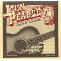 John Pearse 550SL Acoustic Guitar String Set 11-50 Phosphor Bronze