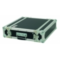 Proel CR102BLKM Flight Case 2 Unit