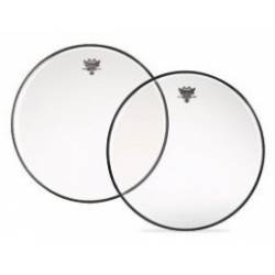 Remo BD-0314-00 Drumhead Diplomat Clear
