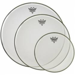 Remo BE-0316-00 Drumhead Emperor Clear