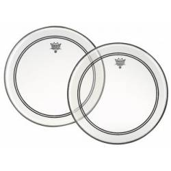 Remo P3-0310-BP Drumhead Powerstroke 3 Clear