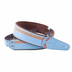 RightOn Mojo Race Strap Sonic Blue