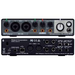 Roland Rubix24 Audio Interface
