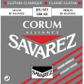 Savarez 500AR Classic Guitar Strings Set Normal Tension