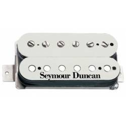 Seymour Duncan TB5B Custom Trembucker Bridge Pickup White