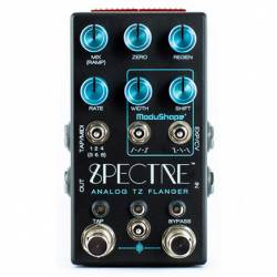 Chase Bliss Audio Spectre Analog Flanger - EX DEMO