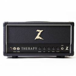 Dr. Z Therapy Head Black