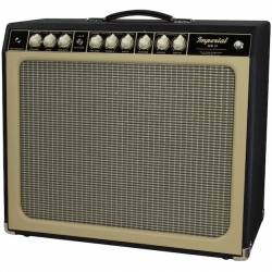 Tone King Imperial MKII Combo - Black/Cream