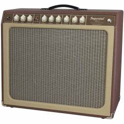 Tone King Imperial MKII Combo - Brown/Cream