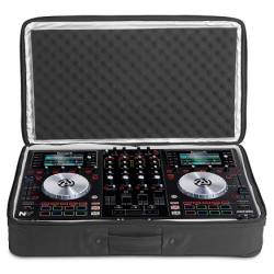 UDG U7101BL Dj Bag Urbanite MIDI Controller Sleeve Medium Black