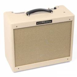 Victoria Vicky Verb Jr. 1x12 Combo