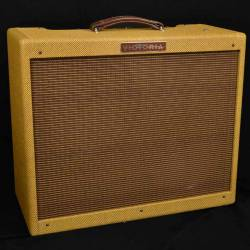 Victoria 50212 2x12 Combo - Fender '57 Low Power Twin