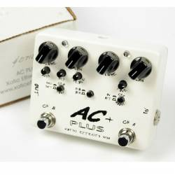 Xotic AC Plus Boost Overdrive - USED