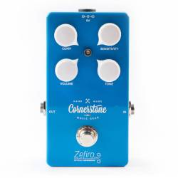 Cornerstone Zefiro Optical Compressor