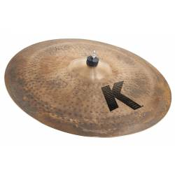 "Zildjian K Custom Ride 20"" Dry"