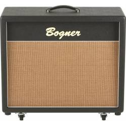 "Bogner 212OS Open Back Cab 2x12"" Celestion Vintage 30 - USED"