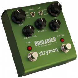 Strymon Brigadier dBucket Delay B-Stock