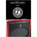 Dr. Z Amps DVD