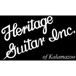About Heritage Guitars