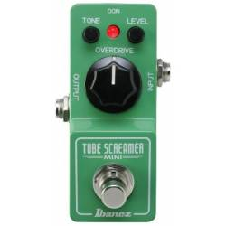 Ibanez TSMini Tube Screamer Overdrive
