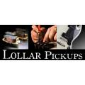 About Lollar Pickups