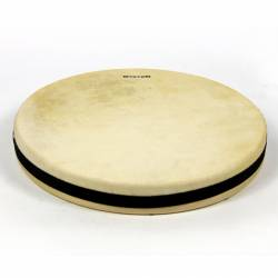 Oyster HD4 Hand Drum 16x2 Natural Skin W/Wires